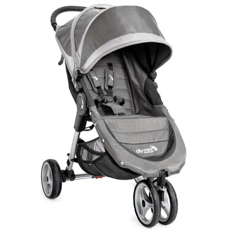 Baby Jogger - City Mini 3W Poussette