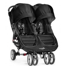 Baby Jogger - City Mini Poussette Double