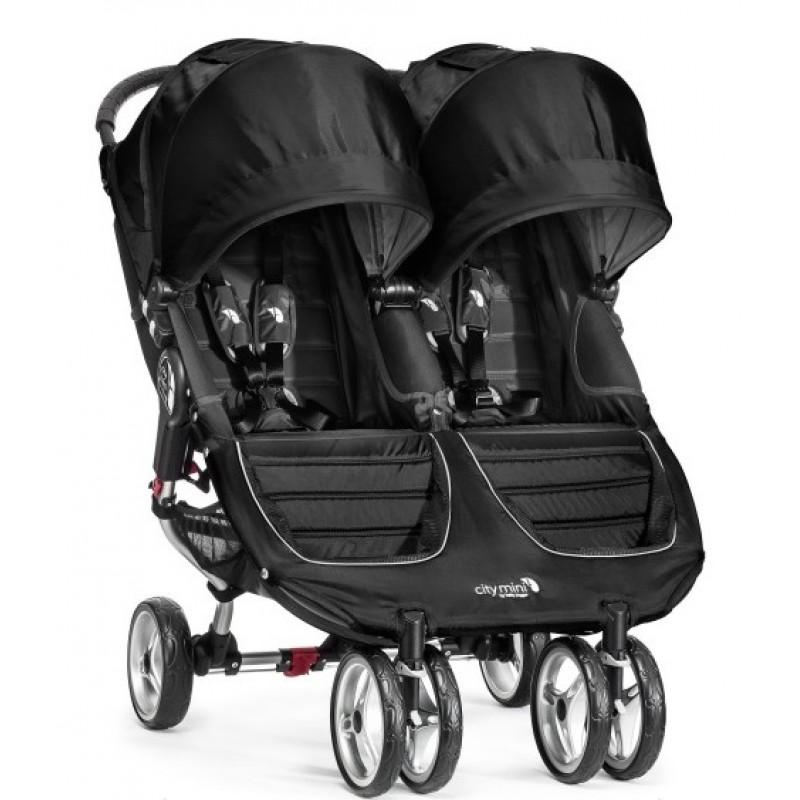 Baby Jogger - City Mini Poussette Double