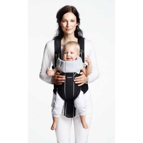 BabyBjorn - Baby Carrier Miracle