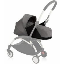 BabyZen - Pack nouveau-né 0+ pour poussette YOYO+ - Gris