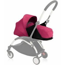 BabyZen - Pack nouveau-né 0+ pour poussette YOYO+ - Rose