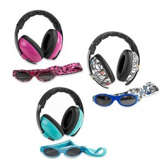 Banz - Set de protection Baby Earmuffs