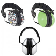 Banz - Kids Earmuffs 2 Years +