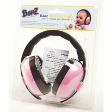 Banz - Mini protège-oreille pour bébé 0-2 ans
