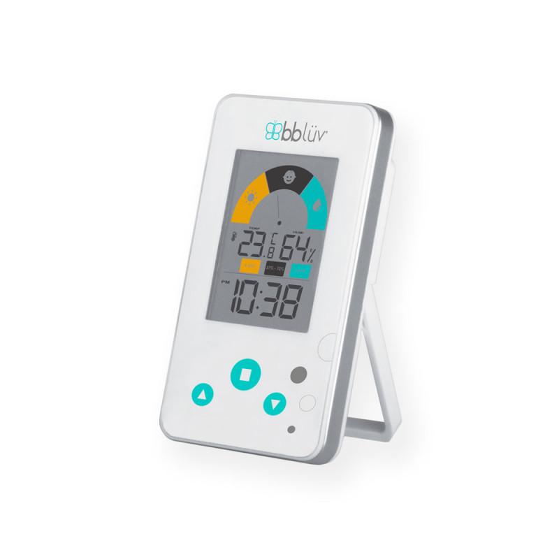 Bblüv -  2-in-1 Digital Thermometer/Hygrometer - Igrö