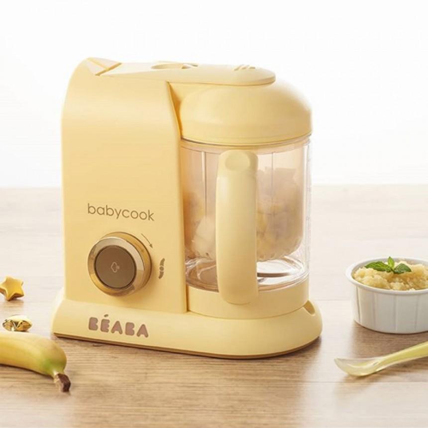 Beaba - Babycook Macaron - Lemon