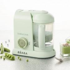 Beaba - Babycook Macaron edition limitéé - Pistachio