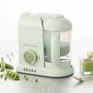Beaba - Babycook Macaron - Pistachio