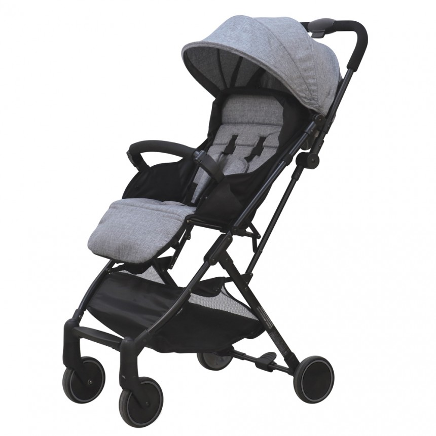 Bily - Compact Easy-Fold Stroller