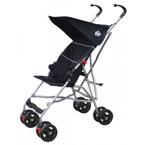 Bily - Umbrella Stroller - Black