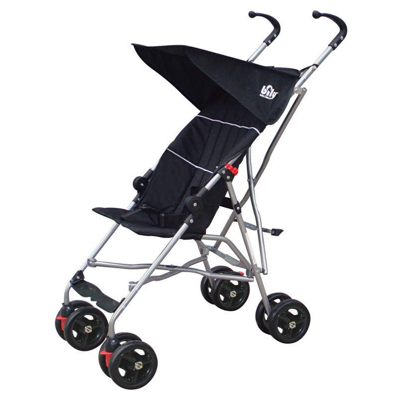 Bily - Umbrella Stroller - Black