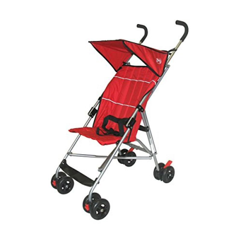 Bily - Umbrella Stroller - Red