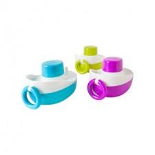 Boon - Bateaux de bain sifflants Tones
