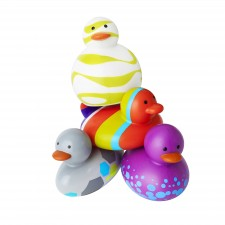 Boon - Odd Ducks Bath Toys