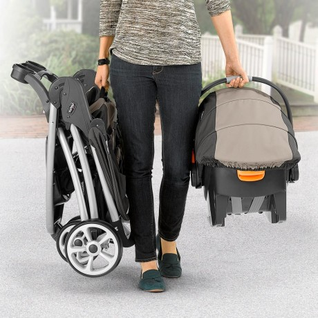Chicco - Travel System Viaro - Apex