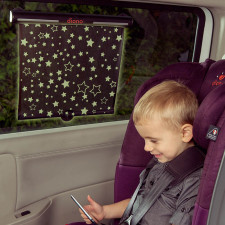 Diono - Starry Night Sun Shade