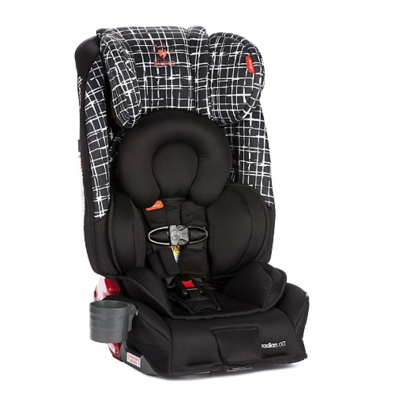 Diono - Siège d'auto Radian RXT - Black Plaid