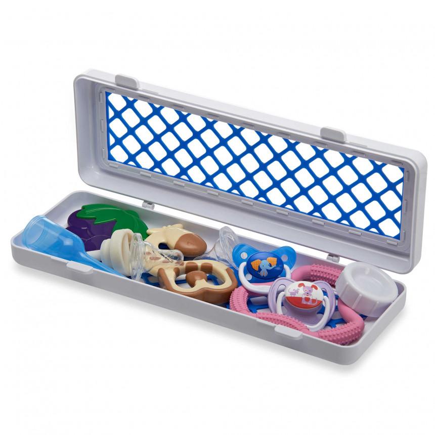 dr brown 39 s panier pour lave vaisselle flexible en silicone. Black Bedroom Furniture Sets. Home Design Ideas