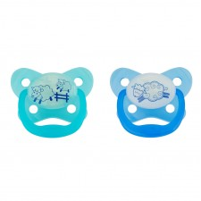 Dr. Brown's - PreVent Glow in the Dark Pacifier - 0-6 Months