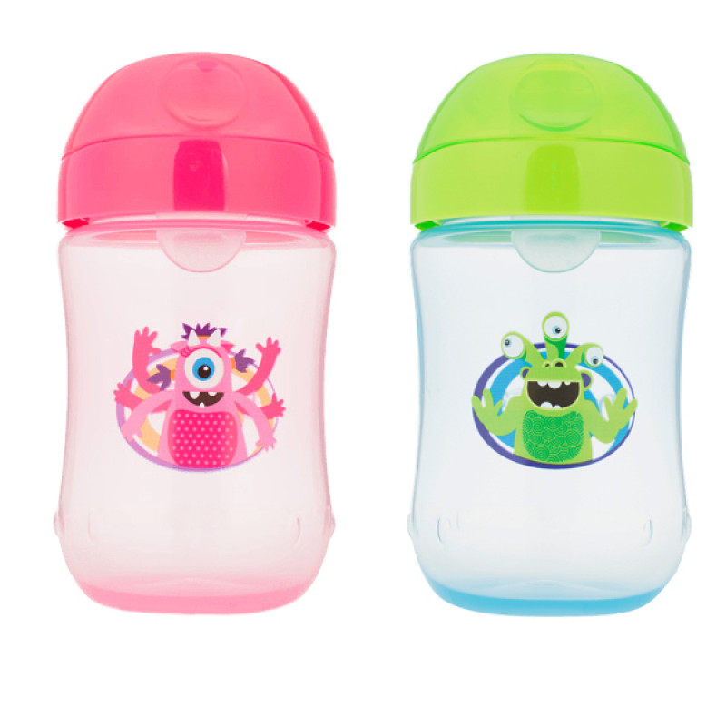 Dr. Brown's - Spill-Proof Soft Spout Toddler Cup