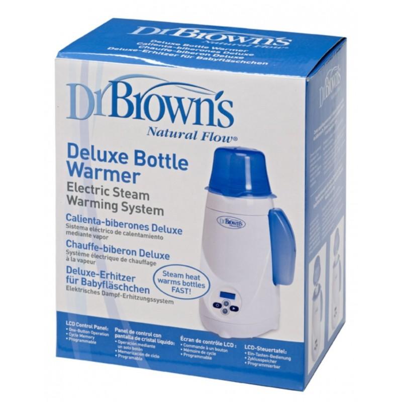 Dr. Brown's - Chauffe-biberon De Luxe