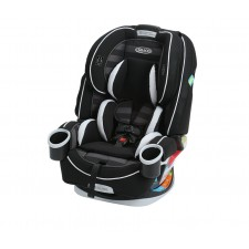 Graco - 4Ever All-in-1 Car Seat - Rockweave