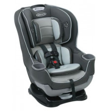 Graco - Convertible Car Seat Extend2Fit - Mack