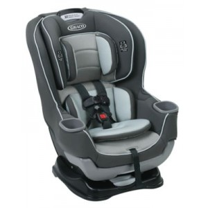 Graco - Siège d'auto convertible Extend2Fit® - Mack