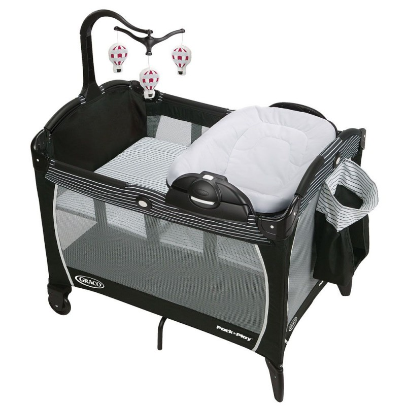 Graco - Pack 'n Play Studio