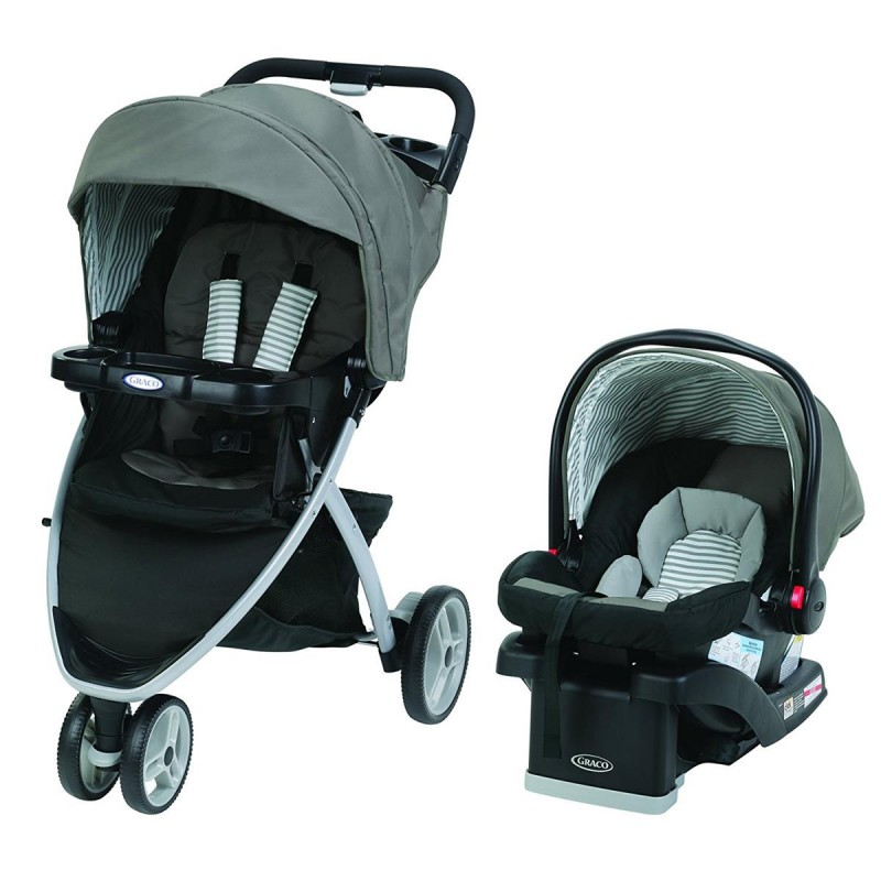 Graco - Travel System Pace - Pipp