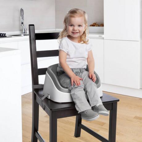 Ingenuity - Chaise haute Trio 3-en-1 SmartClean