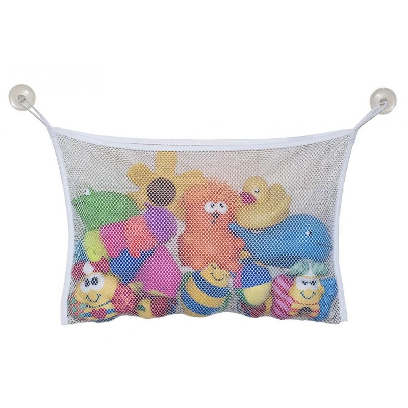 Jolly Jumper - Bath Tub Toy Bag