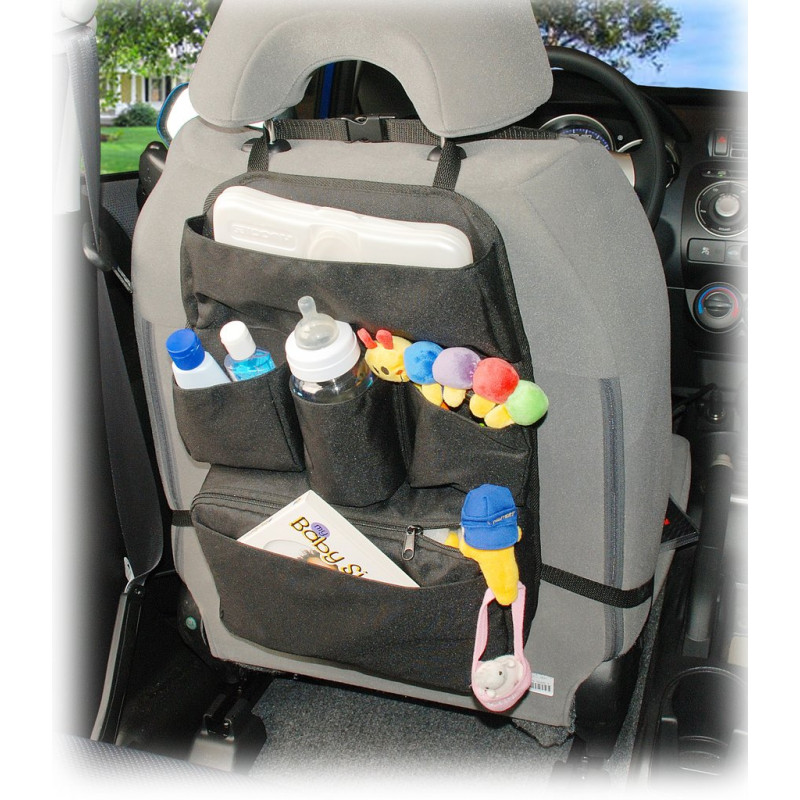 Jolly Jumper - Car Caddy Organizer