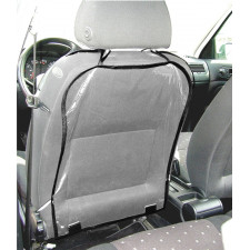 Jolly Jumper - Car Seat Back Protector (2 Pack)