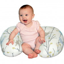 Jolly Jumper - Baby Sitter Nursing and Play Cushion