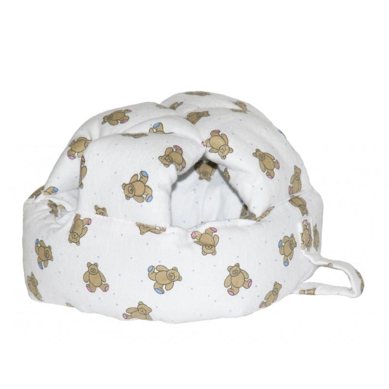 Jolly Jumper - Toddler Head Cushion - Bumper Bonnet