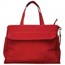 Jolly Jumper - Sac à Couche Manhattan Rouge
