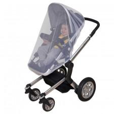 Jolly Jumper - Solar Safe Stroller & Playard Net