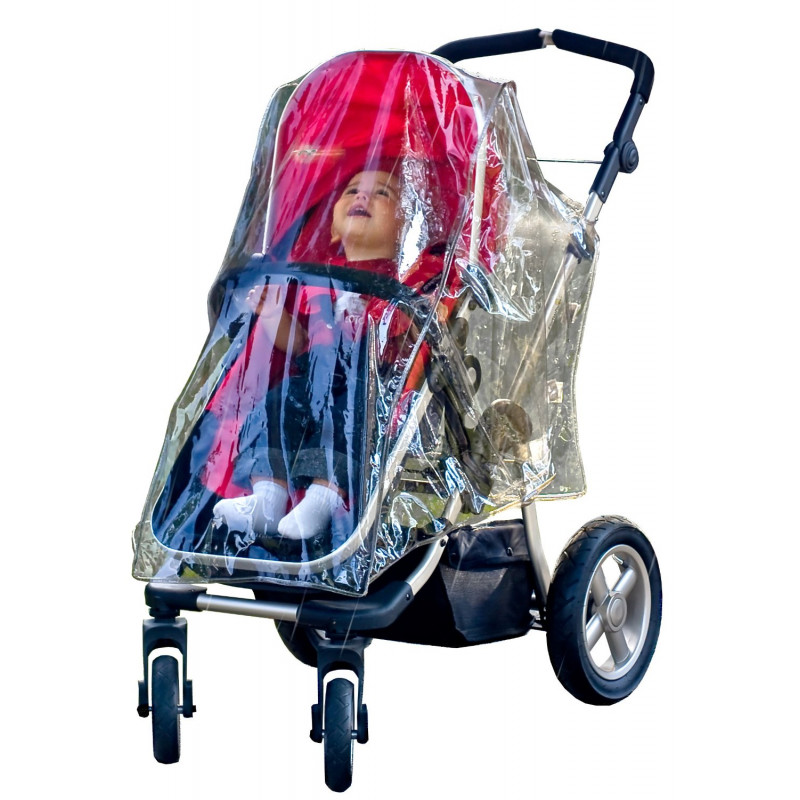 Jolly Jumper - Weathershield Fits Most Strollers
