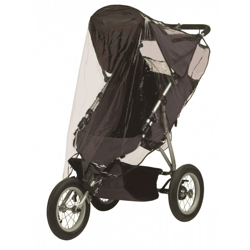Jolly Jumper - Weathershield for Jogger Strollers