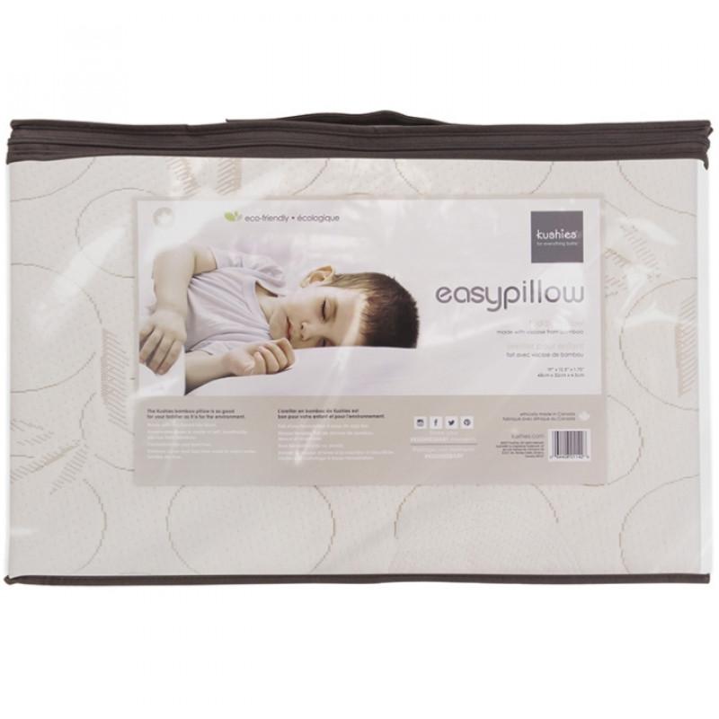 Kushies - Oreiller pour enfant Easy Pillow