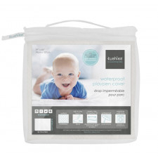 Kushies - Waterproof Playpen Cover