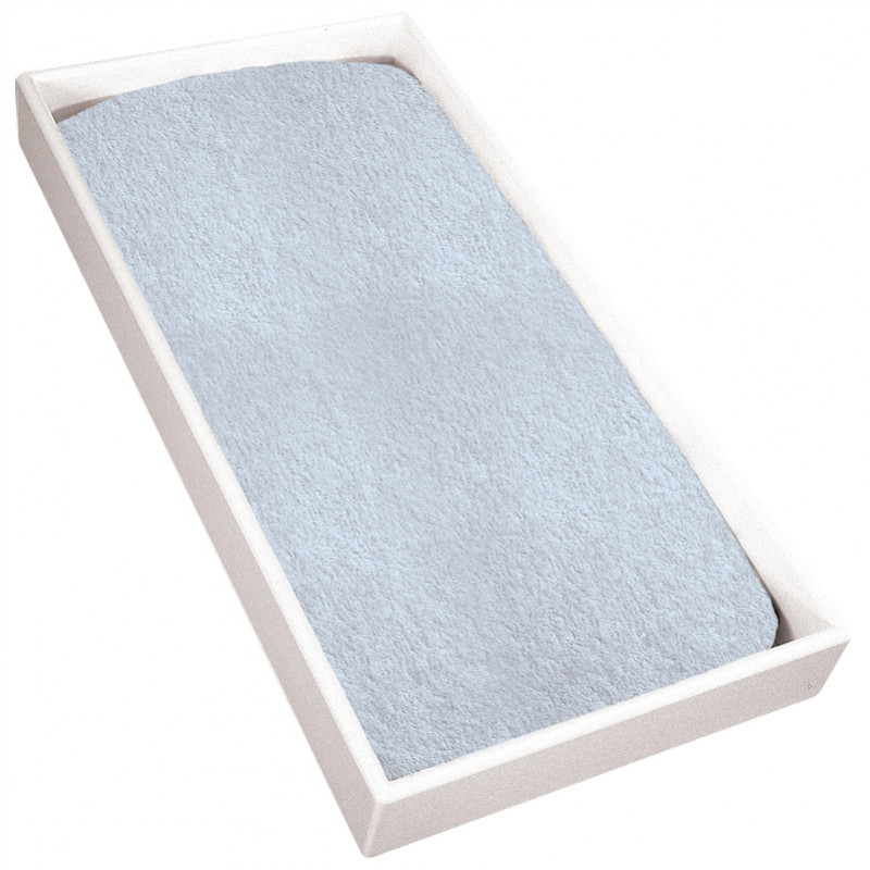 Kushies - Change Pad Fitted Sheet Terry