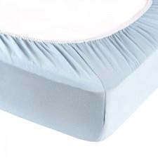 Kushies - Ben&Noa - Drap contour pour lit de bébé en Jersey