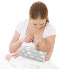 Kushies - Oreiller d'allaitement - GoPillow Lite