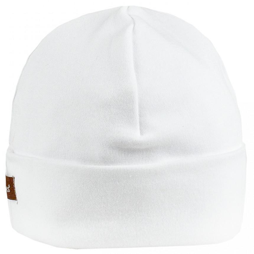 Kushies - Baby Cap Cotton 3-6m