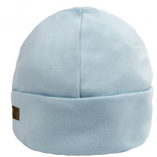 Kushies - Baby Cap Cotton 1-3m