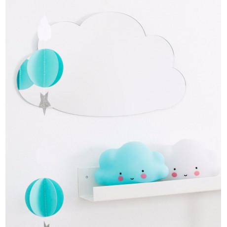 A Little Lovely Company - Mini Cloud LED Light