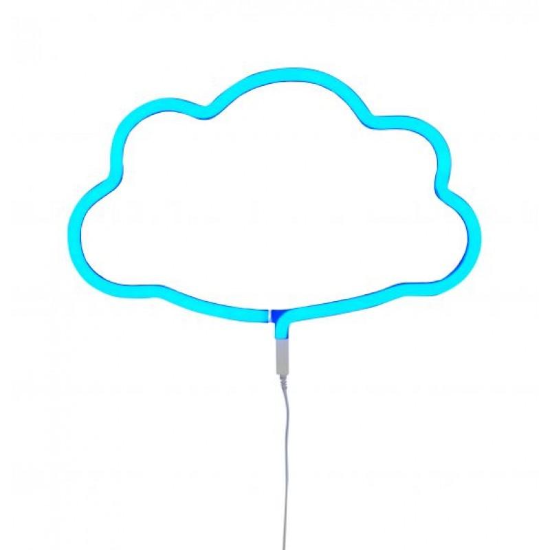 A Little Lovely Company - Lumière style néon nuage